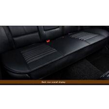 133cm*50cm 3D Breathable Auto Rear Sitzauflage Sitzbezüge Sitzkissen PU Leder