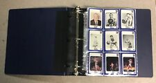 University of Kentucky Basketball Trading Cards 1988 1st Ed. MISPRINT Set MINT