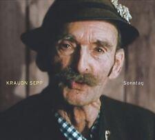 KRAUDN SEPP - SONNTAG 2 CD NEU