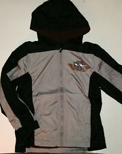 Phineas & Ferb and PERRY  AGENT P Jacket Size 8