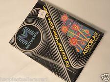 Atari 2600 Astroblast NEW SEALED M Network ATARI 2600 Game System