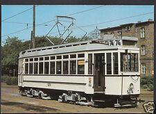 Transport Postcard - Historische Berliner Strassenbahnen - Sammlung VE  A8042