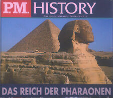 3ercd P.M.History - The Reich the Pharaohs