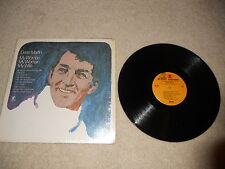 Dean Martin My Woman My Wife 1970 Original, VG, CLEAN, Shrink Wrap