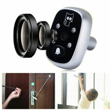 3.5 inch HD LCD Digital Video Door Viewer Peephole Security Doorbell IR Camera