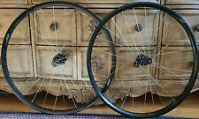 Specialized Axis Classic Wheelset 6-Bolt Disc 10 Speed Quick Release