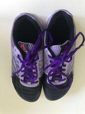 Reebok Crossfit Nano 3.0 Women Purple Athletic Training Shoes 9M Pre Owned 9c578550c