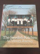 """The Swedish Kitchen: A Culinary Journey"" Swedish Culinary Team(Hardback, 1995)"