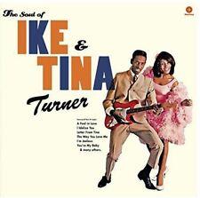Turner- Ike/Turner- TinaSoul Of Ike & Tina Turner + 4 Bonus Tracks (New Vinyl)