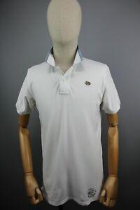 Parajumpers 100% Cotton Polo Shirt Jarsey Men's Size S