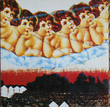 THE CURE JAPANESE WHISPERS LP 1984 EX++