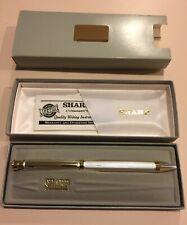 Rare Vintage Sharp International Ballpoint Pen & Pencil Twister # 885748 NIB