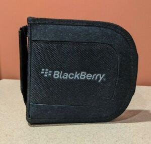 BlackBerry (RIM) Logo 32 CD/DVD Case - SWAG