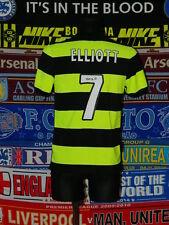 5/5 Celta chicos 13/15 años 158-170cm como nuevo Elliott Camiseta de fútbol jersey trikot