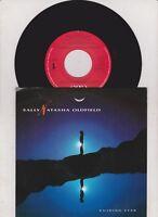 "Sally Natasha Oldfield - Guiding Star 7"" Vinyl Single near mint"
