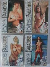 Lovers Paradise - Erotik Paket Sammlung - in freier Natur, unschuldige Nacktheit