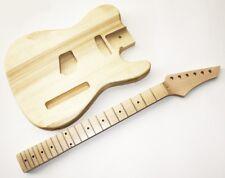 Body e Neck, chitarre corpo chitarra collo per chitarra elettrica tlt5a
