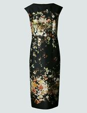 M&S Women- Lagenes Design Studio body con dress Size: 12