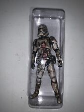 "Custom Star Wars Vintage Collection Zombie Stormtrooper 3 3/4"" Action Figure"