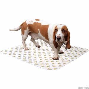 NEW Potty Pad 20-Inch x 27-Inch Dog Training Pad, Medium, 2-Pack by PoochPad