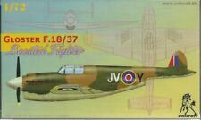 1/72 Unicraft Gloster F.18/37 Boosted fighter