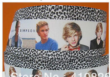 Cody Simpson Ribbon 1m long