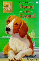 Animal Ark 35: Hound at the Hospital, Daniels, Lucy, Very Good Book