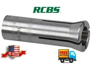 .22 Caliber RCBS Collet - 09420 for RCBS Bullet Puller- FREE ONE DAY US SHIPPING