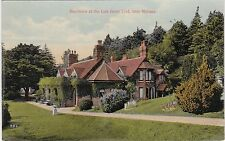 Residence Of The Late Jenny Lind, Nr MALVERN, Worcestershire