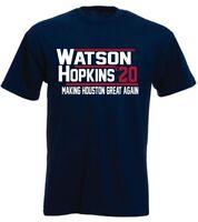DeAndre Hopkins Deshaun Watson Houston Texans 2020 T-Shirt