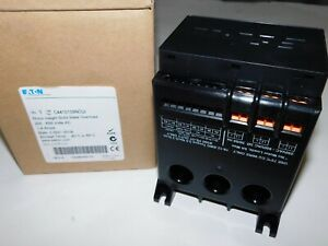 New Eaton C4410109NOUI Motor Insight Solid State Overload Relay C441 200-600 VAC