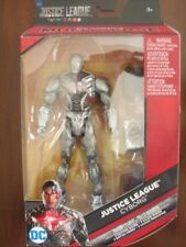 DC Comics Multiverse Justice League CYBORG Action Figure - NEW