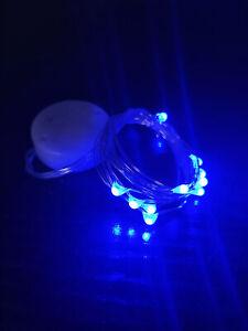 10/20M LED Solar Power Fairy Light String Lamp Party Xmas Decor Garden Outdoor K