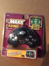New Plug & Play Vs Maxx 10 Casio Games #20926