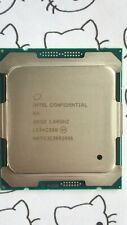 INTEL xeon 10CORE QKSZ E5-4627V4 QS  2.60GHZ  CPU PROCESSOR for DELL R830