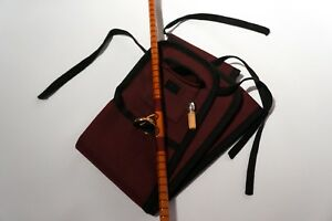 KF Angling Products BAG STOPPER for 10' B James R. Walker MK IV CARP cane rod