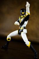 Japan Rare!! Bandai S.H.Figuarts Power Rangers Chojin Sentai JETMAN BLACK CONDOR