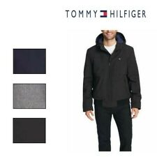 Tommy Hilfiger Mens Winter Soft Shell Jacket,...
