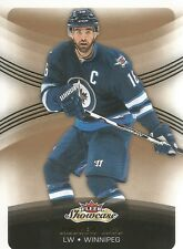 Winnipeg Jets - 2015-16 Fleer Showcase - Complete Base Set Team (2)