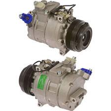 A/C Compressor Omega Environmental 20-11113-AM fits 1997 BMW 528i 2.8L-L6