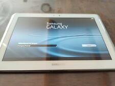 Tablet PC Samsung Galaxy Tab 2 GT-P5100 16 Go, Wi-Fi + 3G (Désimlocké), 25,7 cm…