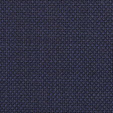 Holland and Sherry Navy Blue Birdseye All Wool Suiting - 3.50 Mtrs