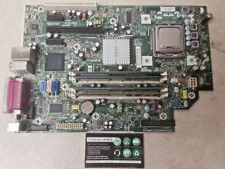 HP Compaq dc7800p small form factor MoBo w/ Intel Core2 Duo @2.33 FREE SHIPPING!