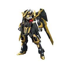 HGBF Gundam Build Fighters AR Gundam Schwarz Ritter 1/144 scale Gunpla Bandai