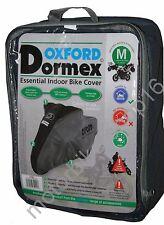 Oxford Dormex Indoor Motorcycle Cover size M Medium CV402
