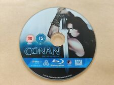 Conan The Barbarian (Blu-ray) *Disc Only*