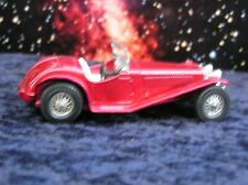 MATCHBOX MODELS OF YESTERYEAR 1934 RILEY MPH 27/07/2019/07