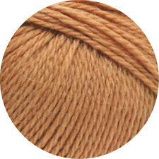 Wolle Kreativ! Lana Grossa - Cool Wool Alpaca - Fb. 32 camel 50 g