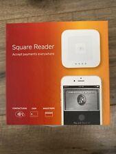 Square A-Sku-0485 Credit Card Reader