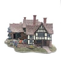Lilliput Lane - THE ALMONRY - 119 - Boxed With Deeds - 1996 - Founders Choice